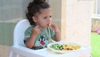 Top Child Care Marketing Tips Using Food